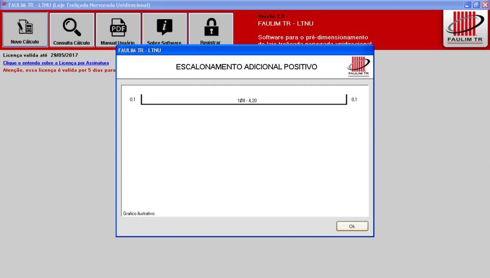 TR - LTNU 2.0 - Licença Mensal - Foto 10