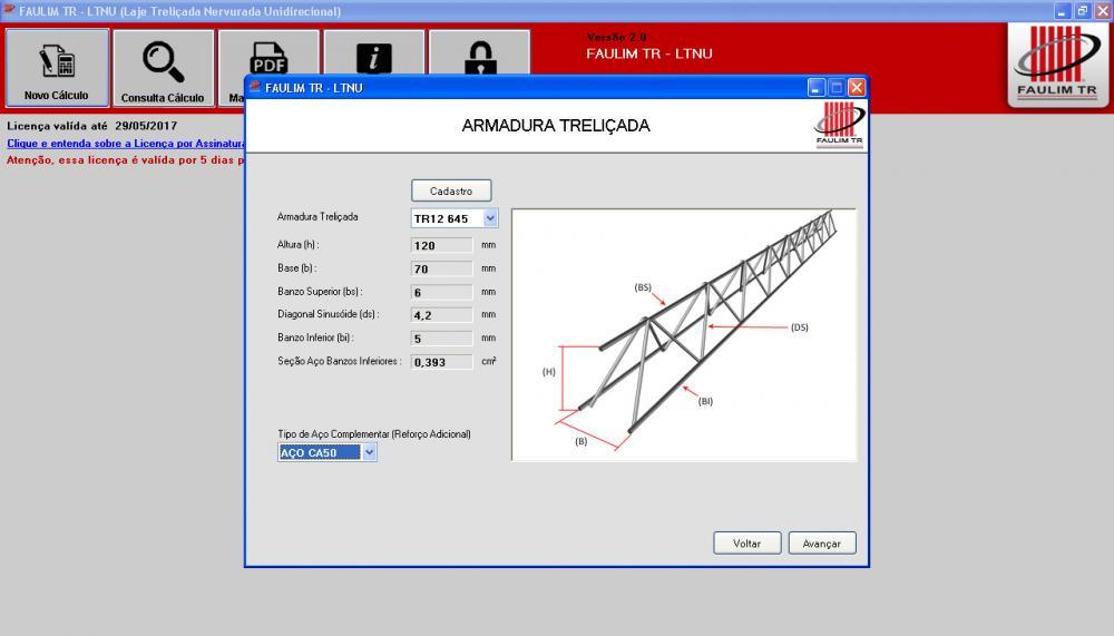 TR - LTNU 2.0 - Licença Mensal - Foto 6