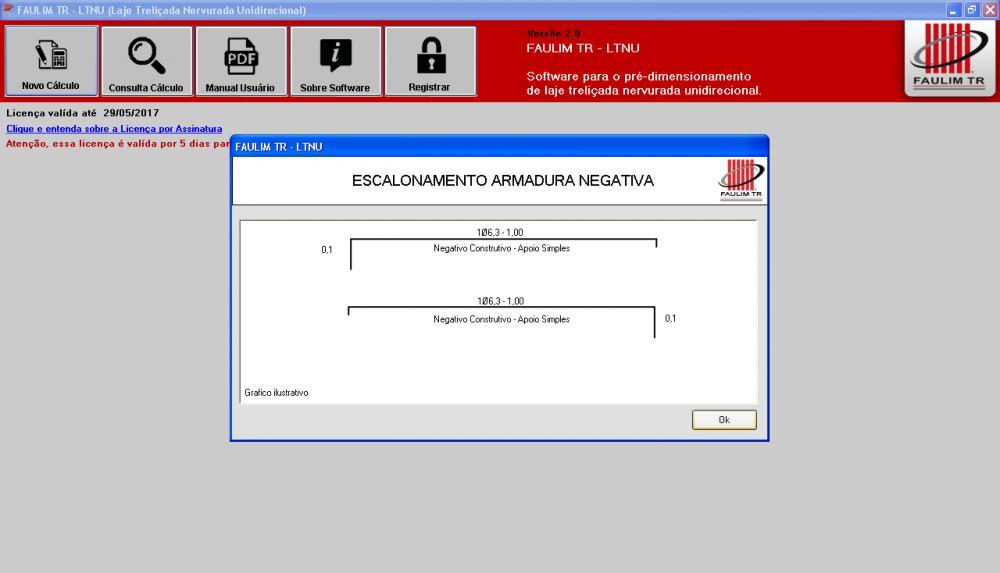 TR - LTNU 2.0 - Licença Gratuita (5 dias) - Foto 11