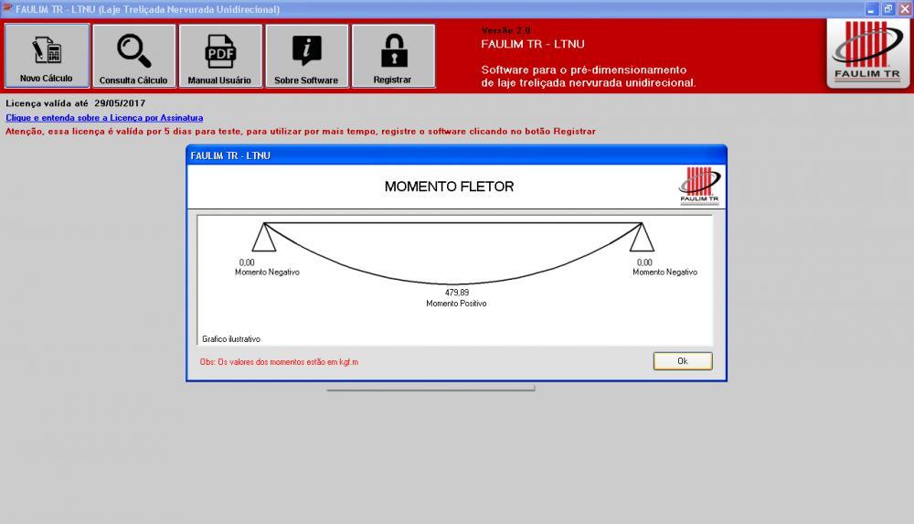 TR - LTNU 2.0 - Licença Gratuita (5 dias) - Foto 12