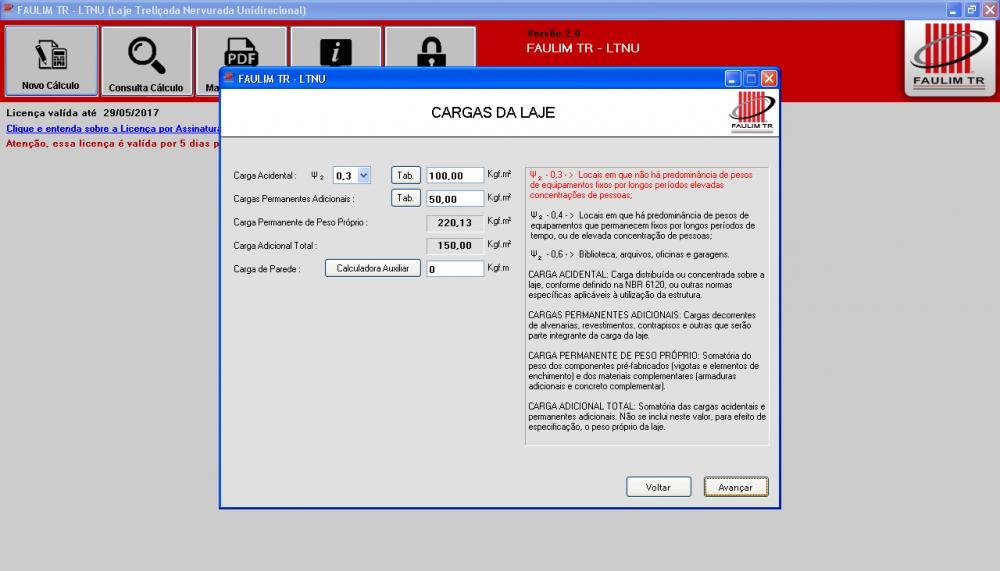 TR - LTNU 2.0 - Licença Gratuita (5 dias) - Foto 5