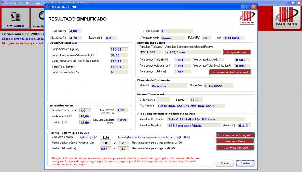 TR - LTNU 2.0 - Licença Gratuita (5 dias) - Foto 8